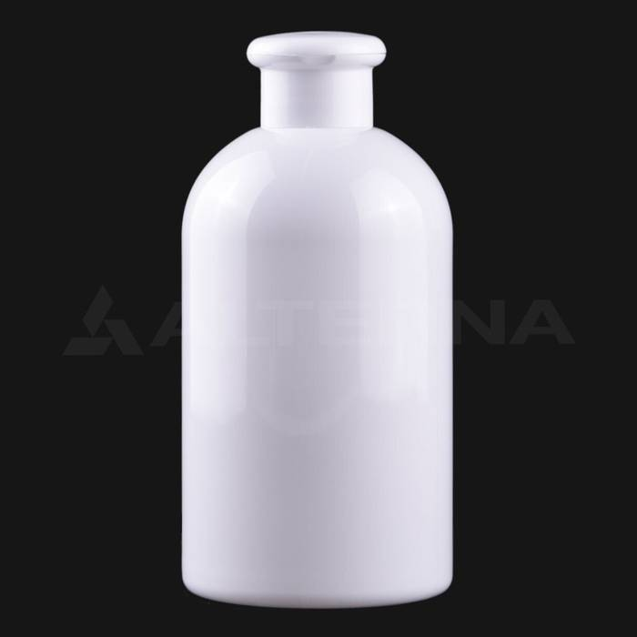 500 ml PET Bottle with 28 mm Flip Top Cap